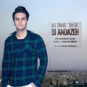 Ali Zibaei (Takta) - Bi Andazeh [128]